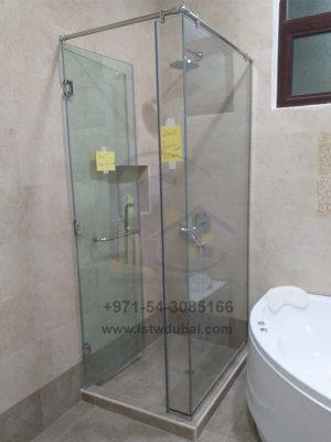 Corner Shower 304 Grade Profile