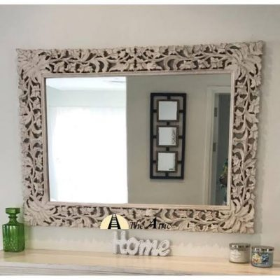 Framed Mirror in Dubai