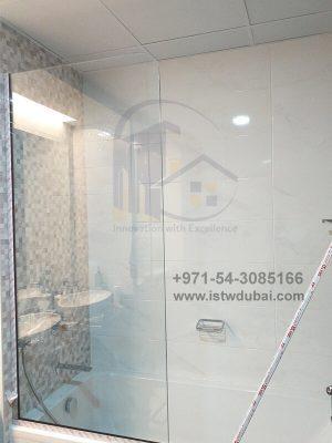 Shower Bathtub Fix
