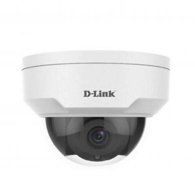 Dome D link Camera